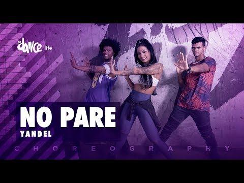 No Pare - Yandel | FitDance Life (Coreografía) Dance Video