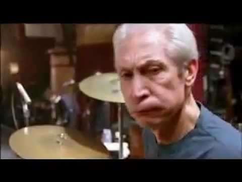Charlie Watts / All Down the Line / You aren