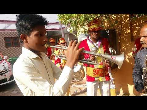 Om jai jagdish hare.. Shree Ganesh band party bilaspur c.g Mo..9179846698