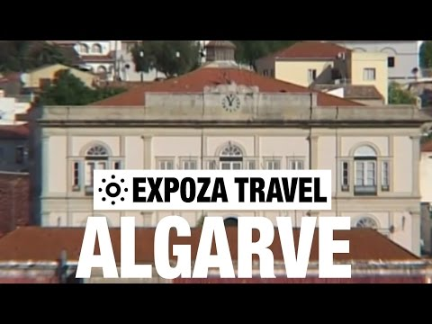 Algarve Vacation Travel Video Guide • Great Destinations