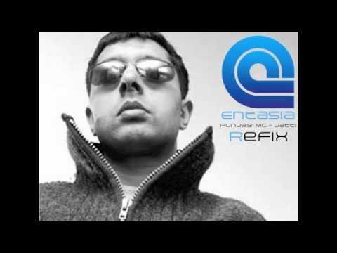 Punjabi MC - Jatti E-Fix ( Entasia MVD)