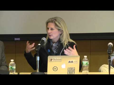 12th Columbia Library Symposium: Grant Funding Agencies – Are They Really Changing?