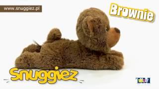 Snuggiez - Zdjęcia obrotowe 360 stopni, TM Toys