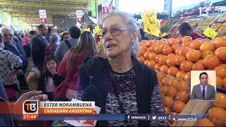 El día a día de la crisis argentina