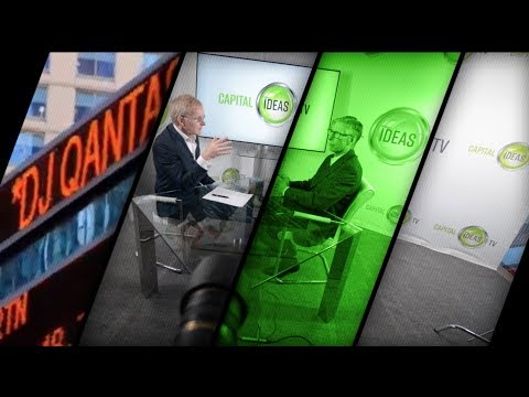 Capital Ideas TV Episode 2: Joe Mimran, CEOs of Photon Control & LXR&Co, and Fabrice Taylor.