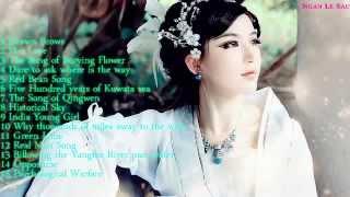 Những Ca Khúc Nhạc Hoa Hay Nhất ll Phần 4   The best of Chinese music