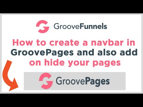 how-to-create-a-navbar-in-groovepages-and-also-add-or-hide-your-pages