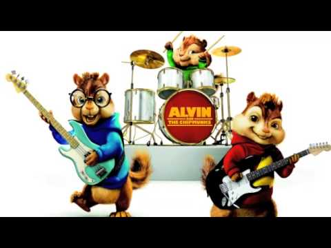 I Cry - Flo Rida [ version Chipmunks ]