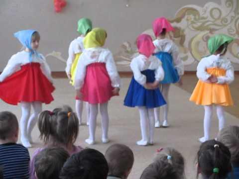 "танец ""Куклы-Неваляшки""(РДК в ""Светлячке"") - YouTube"