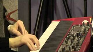 Barzan Burtone - A nakht in gan eydn (pop corn pojama) live.m4v