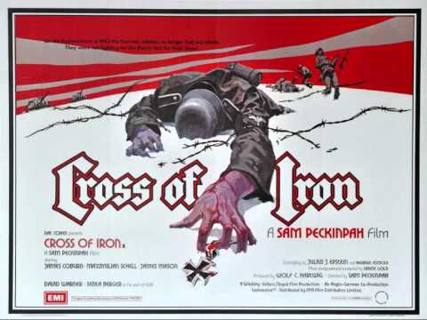 Cross of Iron Suite