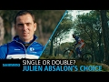 Images Single or double drivetrain? Get insights on Julien Absalon's choice for a single drivetrain