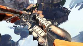 BioShock Infinite — Beast of America Trailer