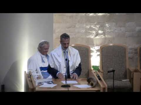 Temple Beth El Of Hollywood Live Stream