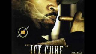 Ice Cube & Dub-C -  The Crip Walk - Up In Smoke Tour 2001 (must see)