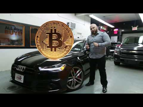 CARS-FOR-BITCOIN