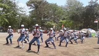 PBB JUMBARA PKS 2017 - PKS SMK N 1 KANDEMAN