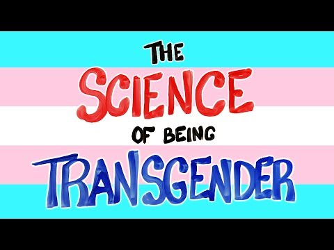 The Science of Being Transgender ft. Gigi Gorgeous