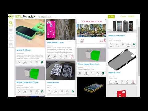 3d phone cover 3d models | 3d models free | STLFinder