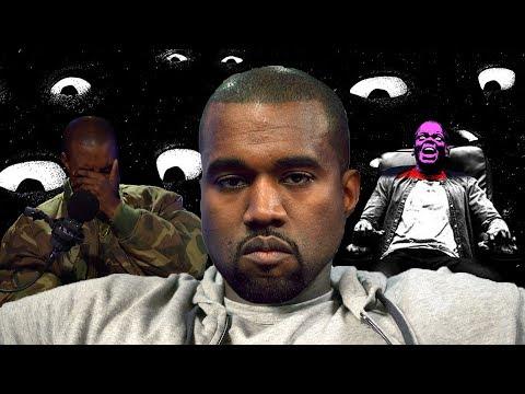 Kanye 'Get Out' West | Behind The Meltdown