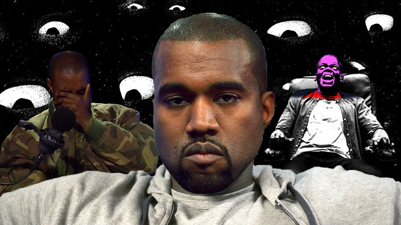 Kanye 'Get Out' West | Behind The Meltdown