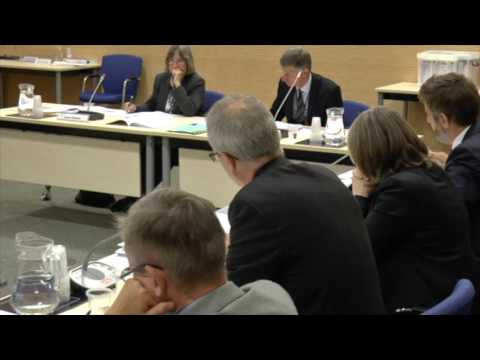 Cambridge & South Cambs Local Plan hearing - Remaining - pt2. 11 July 2017.