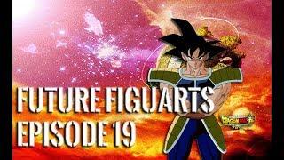 Future Figuarts Episode 19: Dragon Ball Super Bardock or DBZ?