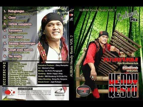 Album Pop Sunda Hendy Restu (VOL7)