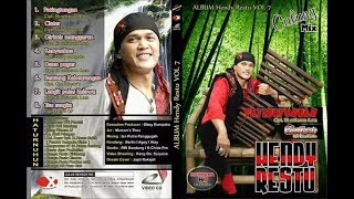 Single Terbaru -  Album Pop Sunda Hendy Restu Vol7