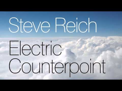 Steve Reich - Electric Counterpoint, Recordings (2015 Compil