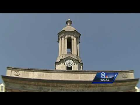 Penn State called out for skyrocketing tuition