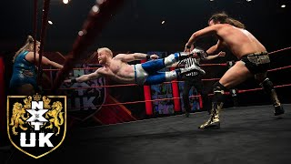 NXT UK's first-ever Mixed Tag Match, Bate vs. Mastiff: NXT UK highlights, March 11, 2021