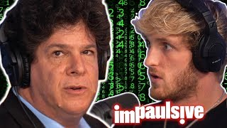 ERIC WEINSTEIN IS THE SMARTEST MAN IN THE WORLD - IMPAULSIVE EP. 96