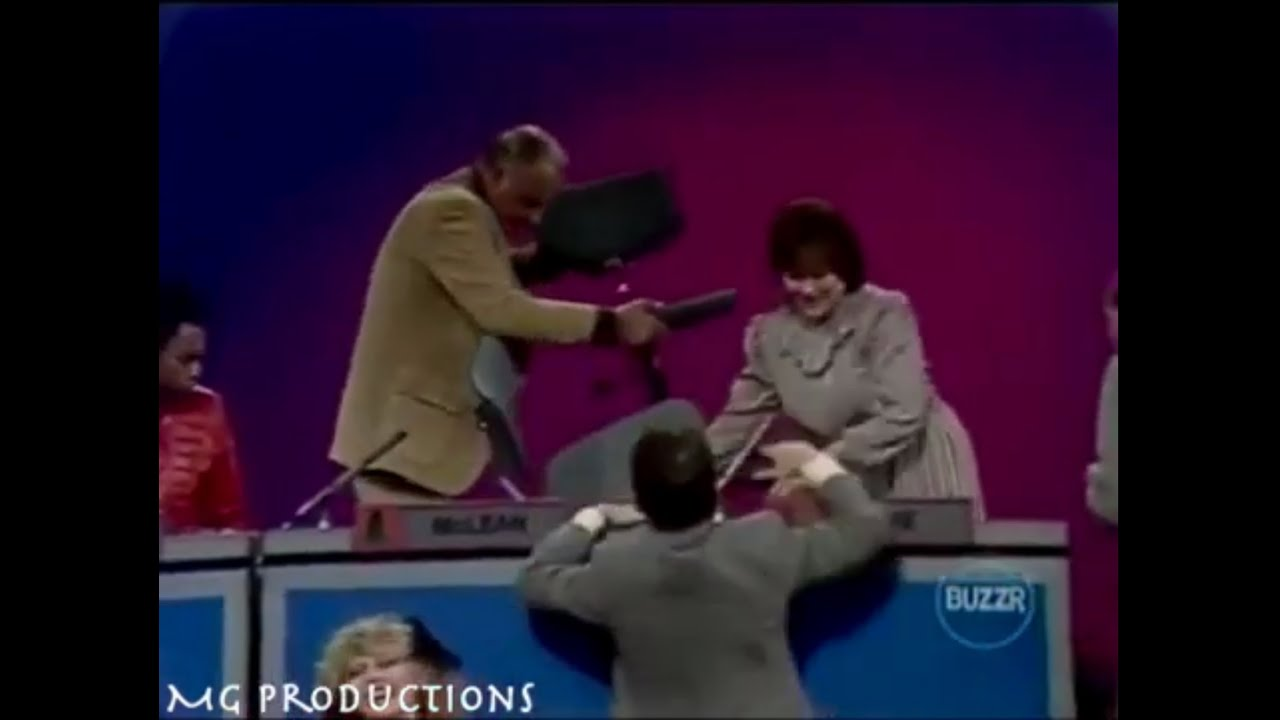Download Match Game Hollywood Squares Hour (Episode 27) (December 7th, 1983) (McLean Gets New Pants?)