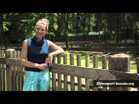 Visit Shreveport - Bossier Area (Deutsch Sprachversion)