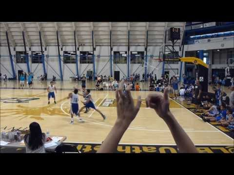 2013 Nikkei Youth Basketball Games