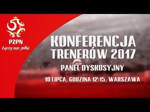 Ogólnopolska Konferencja Trenerów 2017 - Panel Dyskusyjny