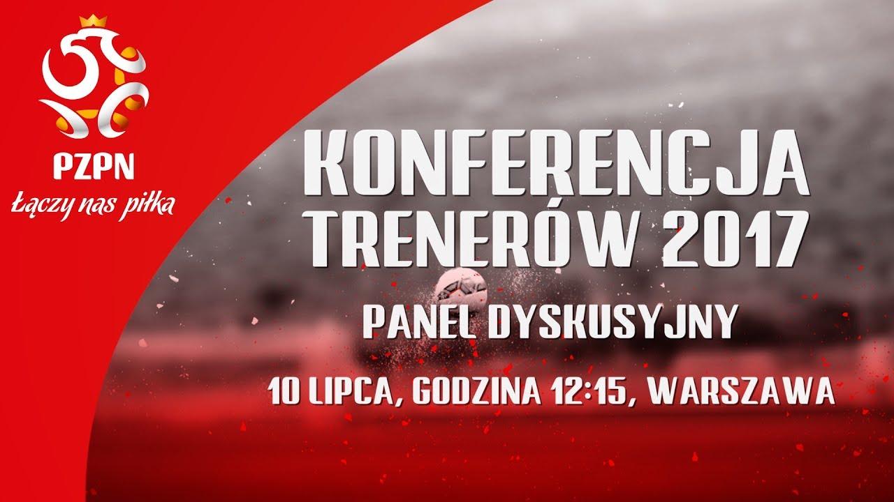 Ogólnopolska Konferencja Trenerów 2017 – Panel Dyskusyjny