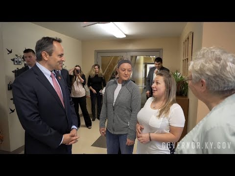 Brighton Recovery Center Tour