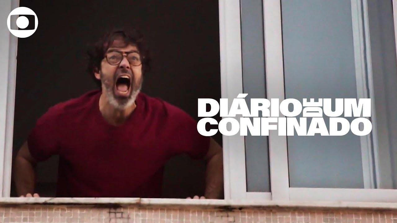 Diário de Um Confinado: confira a apresentação especial da série