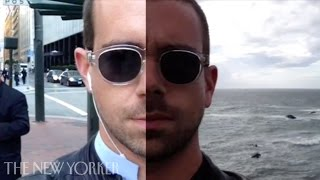 A Compilation Of The Vines Of Jack Dorsey, Twitter's Co-founder - The New Yorker