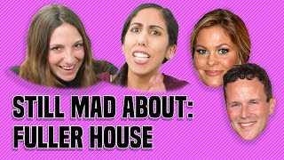 Fuller House | We're Still Mad About DJ's Husband