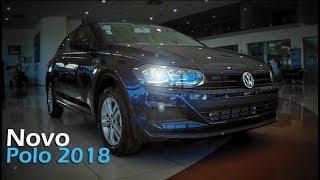 Video Novo Volkswagen Polo 2018 download MP3, 3GP, MP4, WEBM, AVI, FLV April 2018