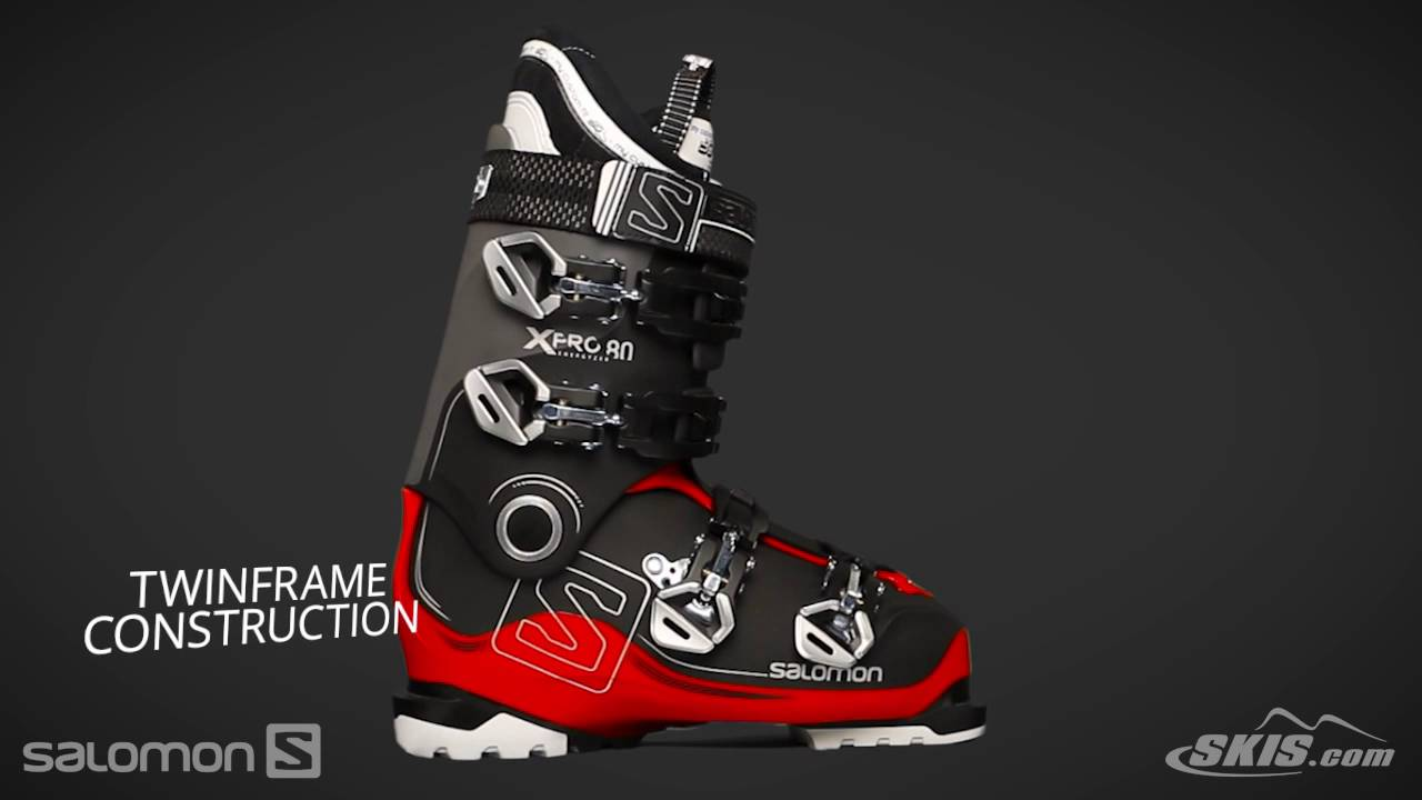 By Boot X 80 Salomon Pro Mens 2018 Overview Skisdotcom Youtube vwq0Anx
