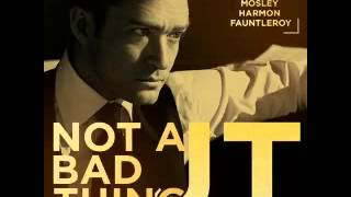 Justin Timberlake - Not A Bad Thing (Official Audio)