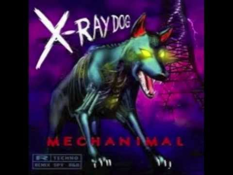 X-Ray Dog-Screaming Souls [HD]