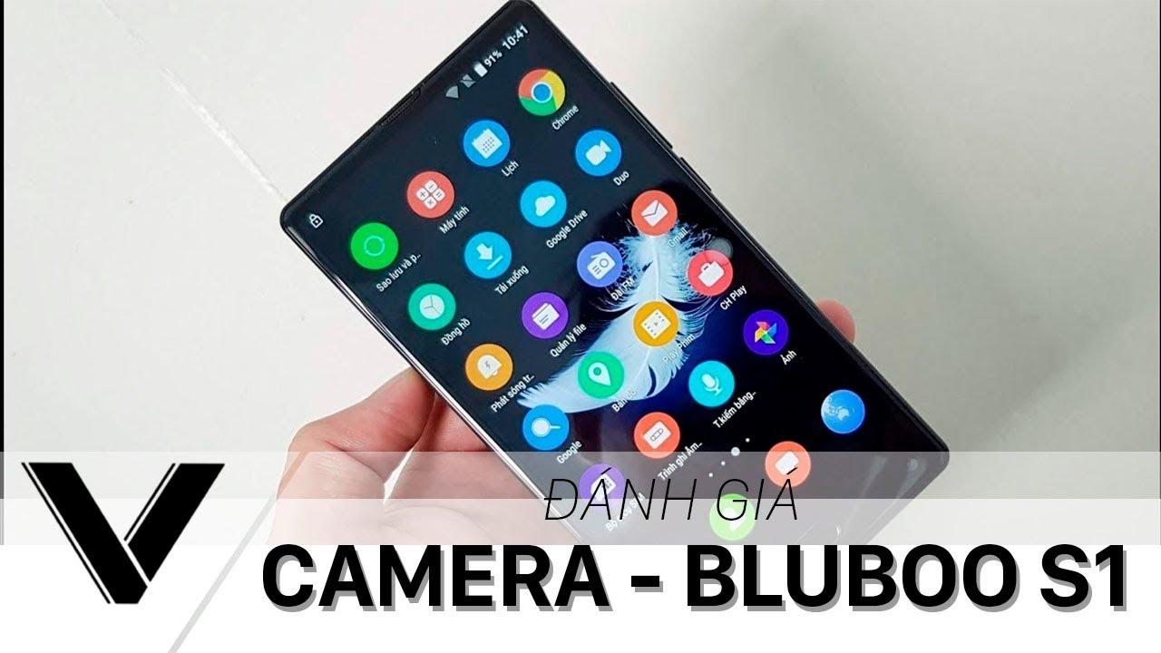 Đánh giá CAMERA| BLUBOO S1 - Dual camera có xứng đáng không?
