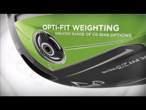 callaway swing easy instructions