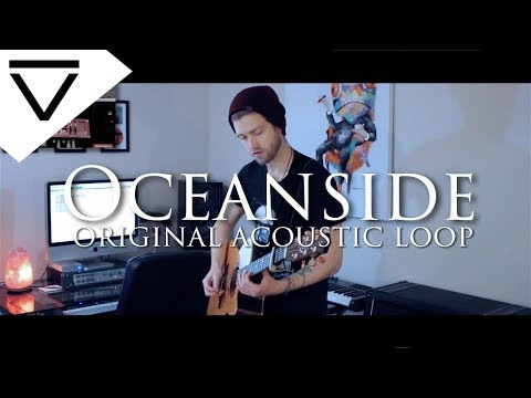 Oceanside - Lance Eckensweiler (Original Acoustic Guitar Loop)