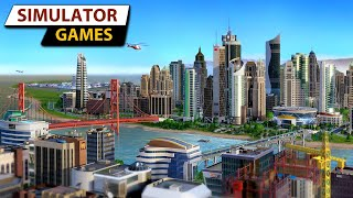 Top 5 BEST SIMULATOR Games For Android 2020 | High Graphics | Offline